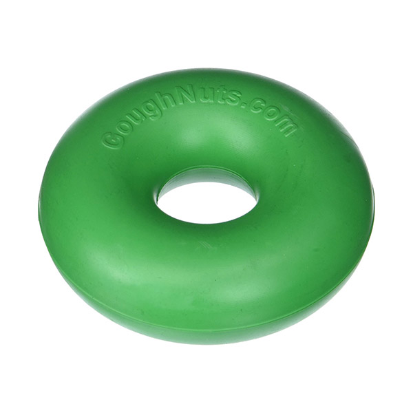 Goughnuts Guaranteed Indestructible Dog Toy